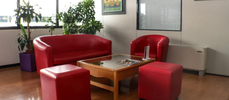 Ufficio in affitto mensile Modena