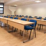 Sala Conferenze MB Center Modena