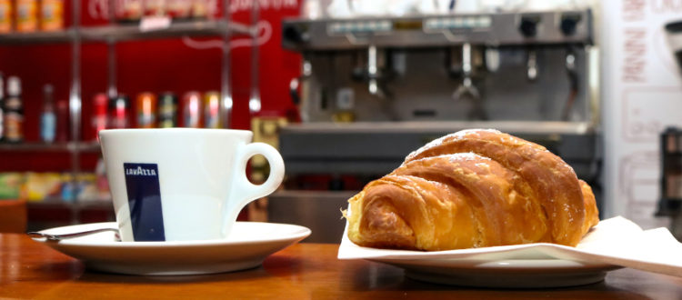 sala riunioni Modena pausa caffe'